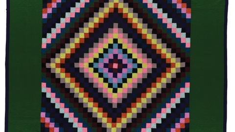 Craft in America -- Explore the International Quilt Museum collection