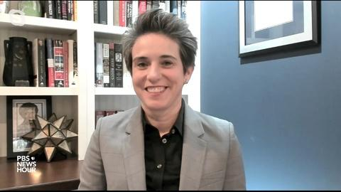 PBS NewsHour -- Amy Walter and Errin Haines on Trump's taxes, Supreme Court