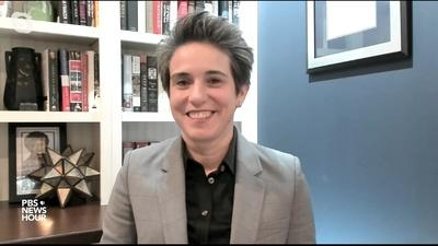 PBS NewsHour | Amy Walter and Errin Haines on Trump's taxes, Supreme Court