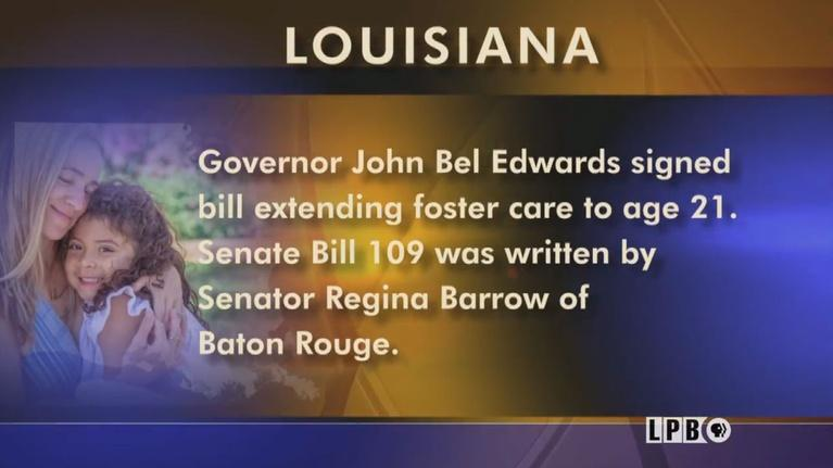 Louisiana: The State We're In: Louisiana: The State We're In - 6/14/2019