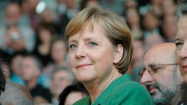 Episode 6 Preview | Angela Merkel