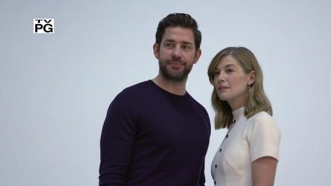 Variety Studio: Actors on Actors -- Michael B. Jordan, John Krasinski and more (Preview)