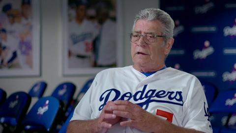 Dodgers Stories: 6 Decades in L.A. -- Ouch