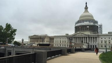 Debt and Dysfunction in Washington