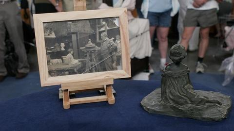Antiques Roadshow -- Vintage Los Angeles 2020