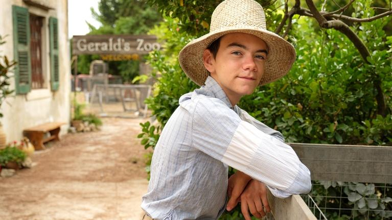 The Durrells in Corfu: Episode 4