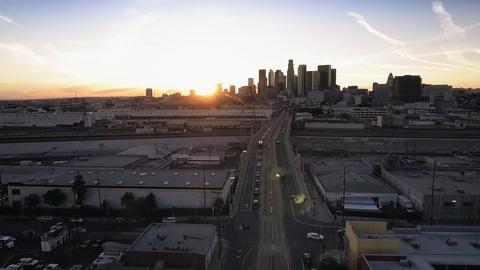 City Rising -- City Rising