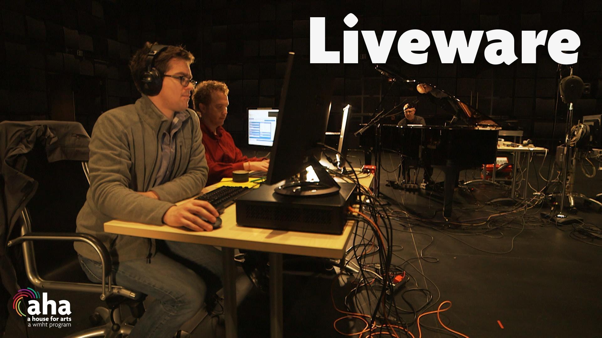 AHA! 601 | Liveware