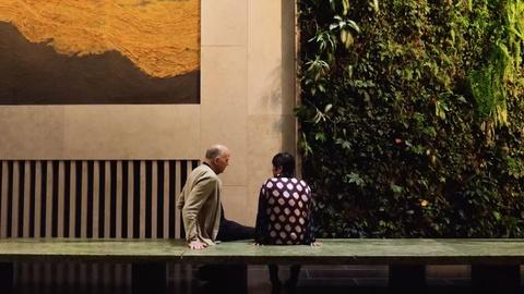 Articulate -- Tod Williams and Billie Tsien: Made to Last