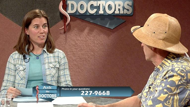 Ask the Doctors: Summer Health 2019