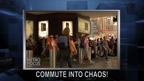 MetroFocus -- Metrofocus: June 14, 2017