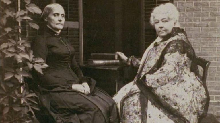 Not For Ourselves Alone: The Story of Elizabeth Cady Stanton and Susan B. Anthony: A Great Partnership