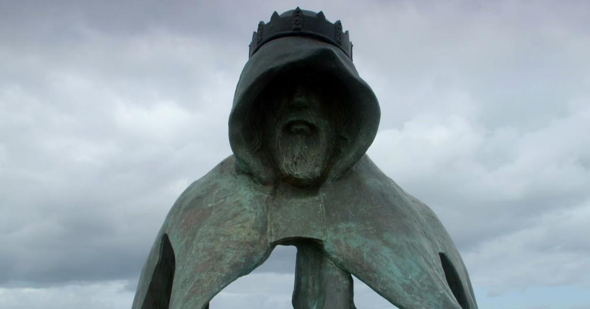 King Arthur's Lost Kingdom | Season 17 Episode 3 | Secrets