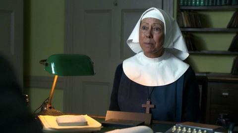 Call the Midwife -- Becoming Obsolete