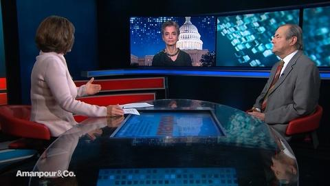 Amanpour and Company -- How Will the US-Iran Relationship Change? Experts Discuss