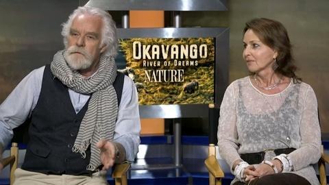 Nature -- Filmmaker Q&A