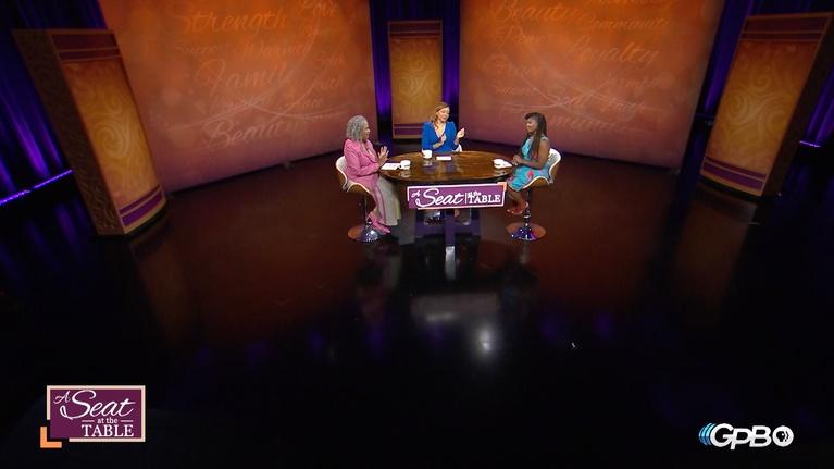 A Seat at the Table: Black Feminism...Is that a real thing?