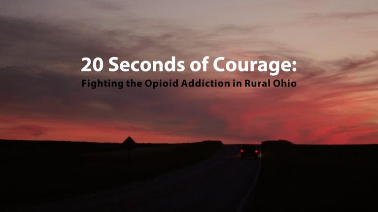 CET Community: 20 Seconds of Courage