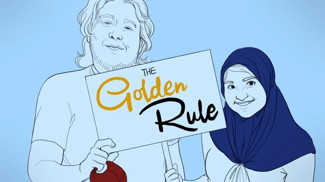 StoryCorps Shorts: The Golden Rule