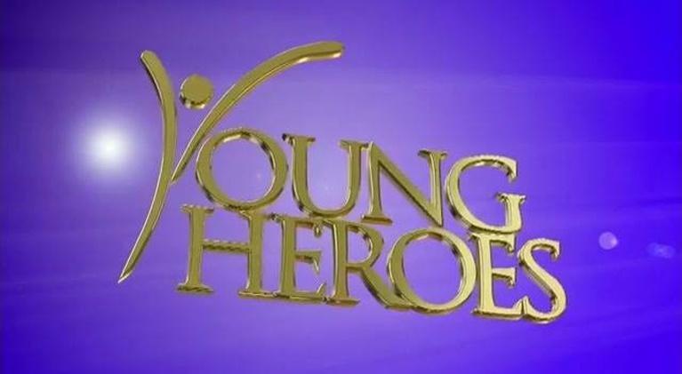 Louisiana Young Heroes: 2018 Louisiana Young Heroes Awards Ceremony