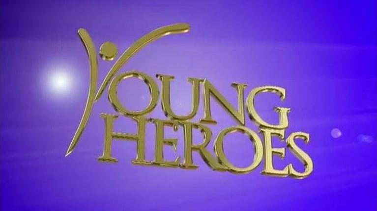 Louisiana Young Heroes: 2018 Louisiana Young Heroes Awards Ceremony