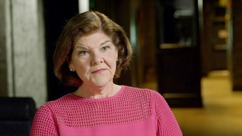 Statecraft: The Bush 41 Team -- White House Correspondent Ann Compton on George H.W. Bush