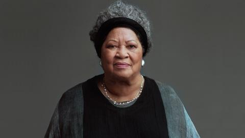 American Masters -- Full Trailer | Toni Morrison: The Pieces I Am