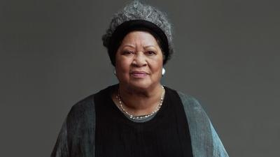 Full Trailer  Toni Morrison: The Pieces I Am