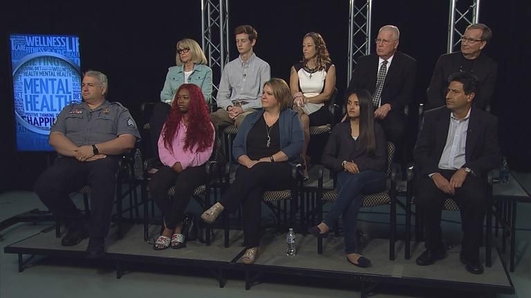 KCPT Specials: Mental Health Town Hall