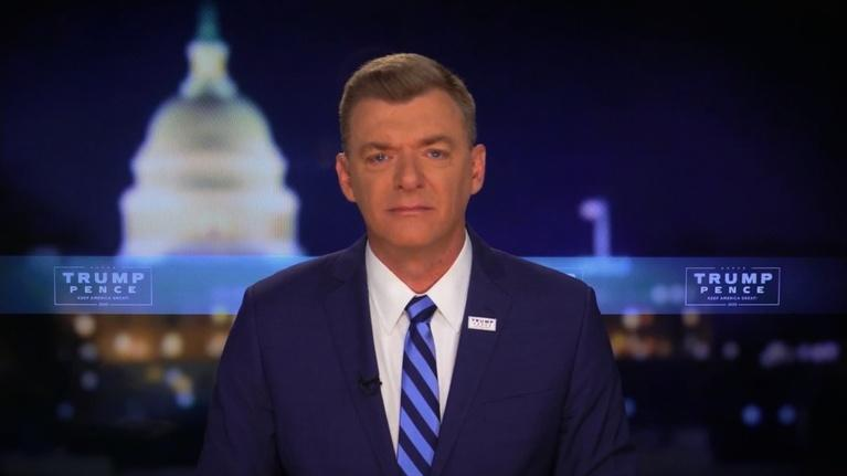 Amanpour and Company: Marc Lotter on Russian Interference in the 2020 Election