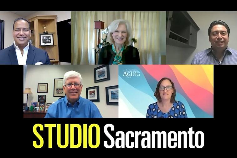 Studio Sacramento: Senior Care During the Pandemic Thumbnail