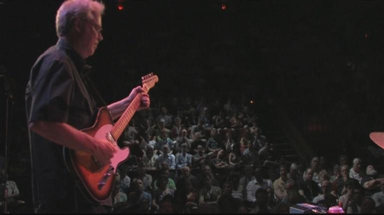 OnStage: Bill Frisell Trio