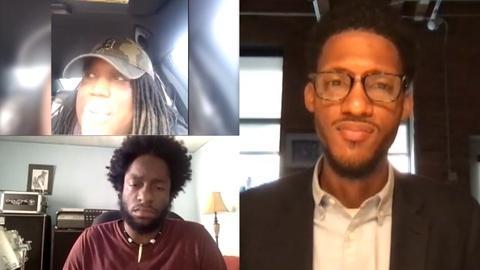 American Black Journal -- Detroit Activists