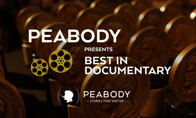 Peabody Presents: Best in Documentary
