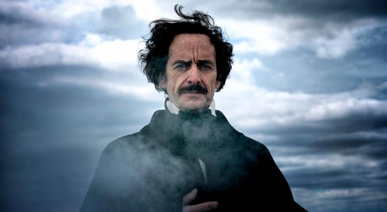 American Masters: Edgar Allan Poe: Buried Alive - Trailer