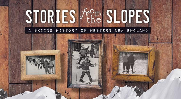WGBY Documentaries: Stories from the Slopes: Western New England Skiing History