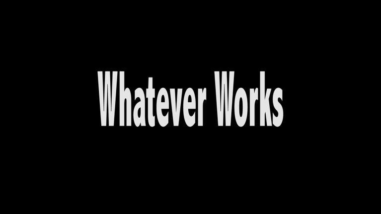 Maine Public Community Films: Whatever Works: Exploring Opiate Addiction
