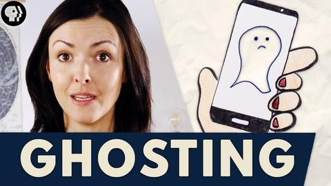 BrainCraft -- Ghosting: Why Some People Just Disappear