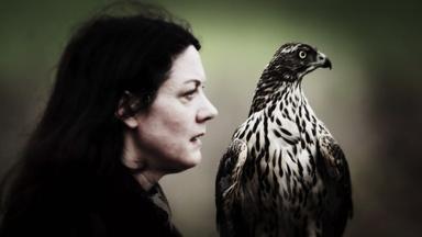 "Author Helen Macdonald on ""H is for Hawk"""