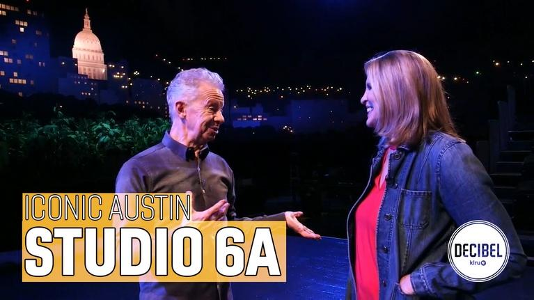 Decibel: Iconic Austin: Studio 6A Tour
