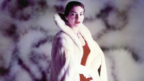Great Performances -- The Magic of Callas