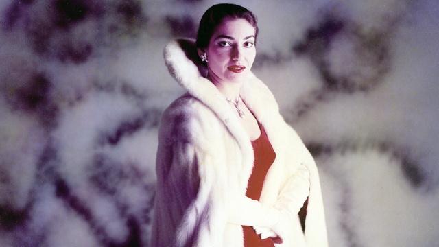 The Magic of Callas