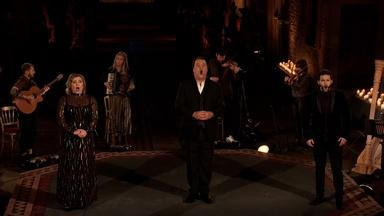 Highlights from Bryn Terfel & Friends in Concert