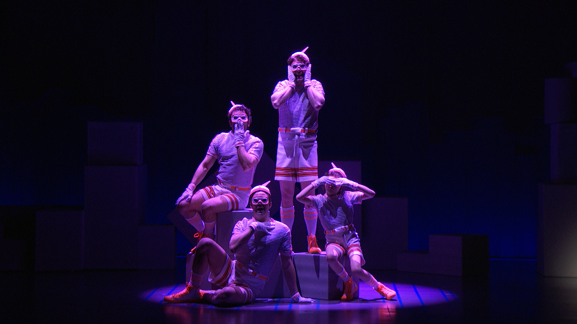 Falsettos: What Does It Mean? | Live From Lincoln Center | THIRTEEN - New  York Public Media