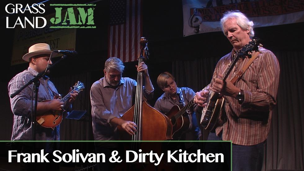 S4 Ep1: Frank Solivan & Dirty Kitchen image