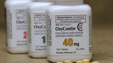 New book sheds light on secretive family that made OxyContin