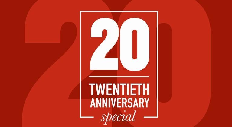 WXEL Presents: America's Test Kitchen: 20th Anniversary