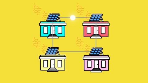 NOVA -- Distributed Energy in Puerto Rico