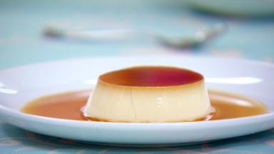 Technical Challenge: Crème Caramel