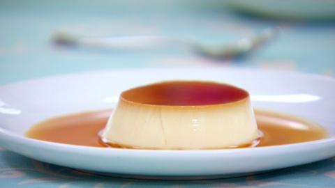 S5 E4: Technical Challenge: Crème Caramel